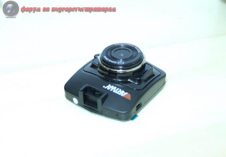 obzor byudzhetnogo videoregistratora artway av 513 11 739x512 - Обзор бюджетного видеорегистратора ARTWAY AV-513.