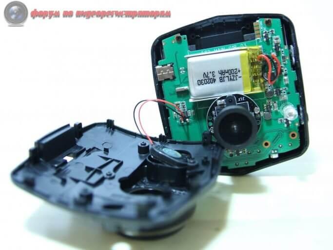 obzor byudzhetnogo videoregistratora artway av 513 22 683x512 - Обзор бюджетного видеорегистратора ARTWAY AV-513.