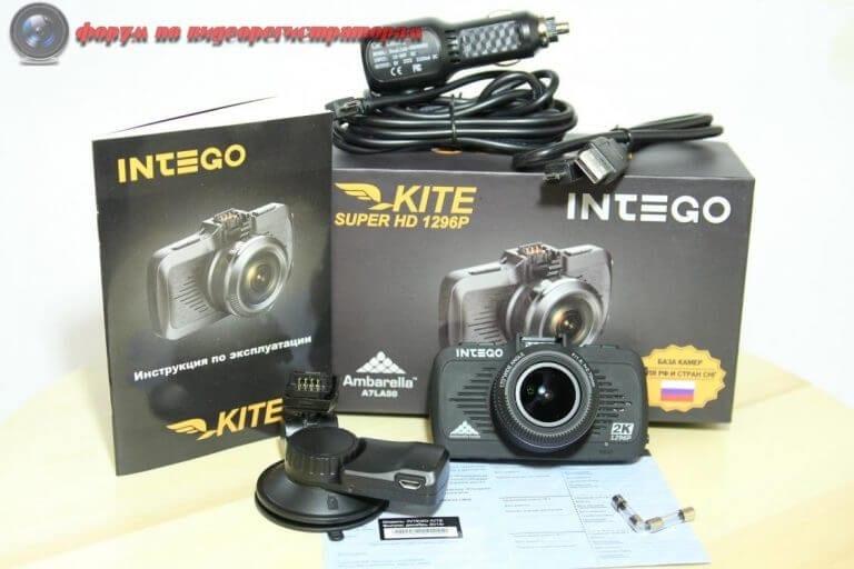 obzor videoregistratora intego kite 26 768x512 - Обзор видеорегистратора INTEGO KITE