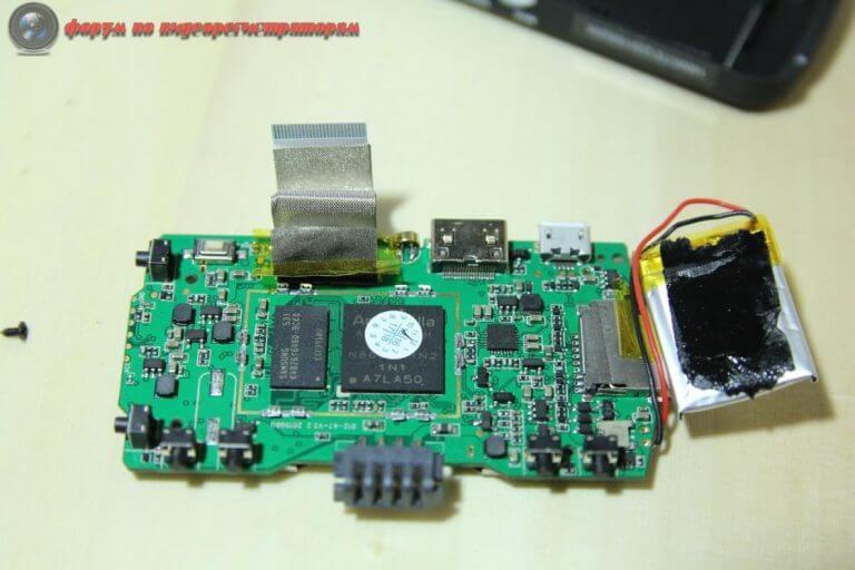obzor videoregistratora intego kite 33 768x512 - Обзор видеорегистратора INTEGO KITE