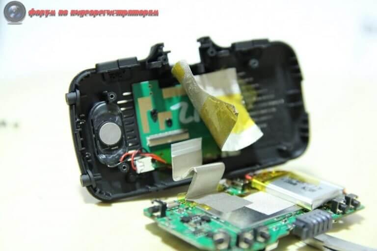 obzor videoregistratora intego kite 34 768x512 - Обзор видеорегистратора INTEGO KITE