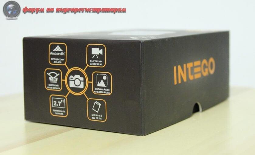 obzor videoregistratora intego kite 43 839x512 - Обзор видеорегистратора INTEGO KITE