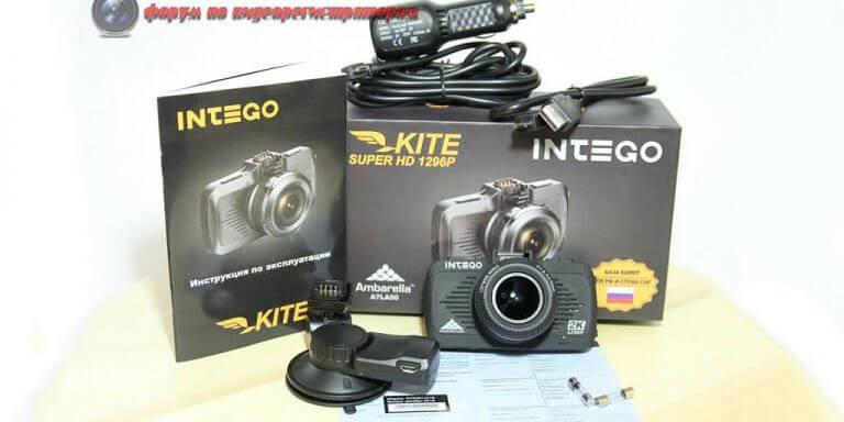 obzor videoregistratora intego kite 768x384 - TrendVision TDR-718GP со SpeedCam что может быть лучше?