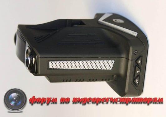 videoregistrator rada detektor playme p300 tetra priyatnaya neozhidannost 22 533x375 - Видеорегистратор рада-детектор PlayMe P300 TETRA. Приятная неожиданность.