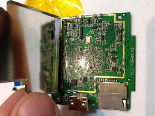 videoregistrator rada detektor playme p300 tetra priyatnaya neozhidannost 42 500x375 - Видеорегистратор рада-детектор PlayMe P300 TETRA. Приятная неожиданность.