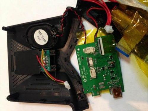 videoregistrator rada detektor playme p300 tetra priyatnaya neozhidannost 48 500x375 - Видеорегистратор рада-детектор PlayMe P300 TETRA. Приятная неожиданность.