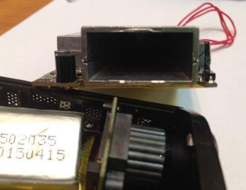videoregistrator rada detektor playme p300 tetra priyatnaya neozhidannost 50 487x375 - Видеорегистратор рада-детектор PlayMe P300 TETRA. Приятная неожиданность.