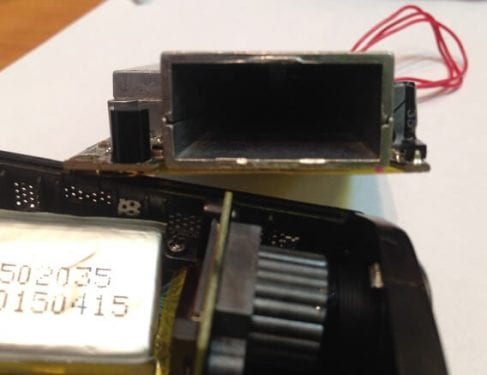 videoregistrator rada detektor playme p300 tetra priyatnaya neozhidannost 50 487x375 - Сравнительный тест PlayMe P300 TETRA и P400 TETRA