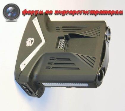 videoregistrator rada detektor playme p300 tetra priyatnaya neozhidannost 6 421x375 - Видеорегистратор рада-детектор PlayMe P300 TETRA. Приятная неожиданность.