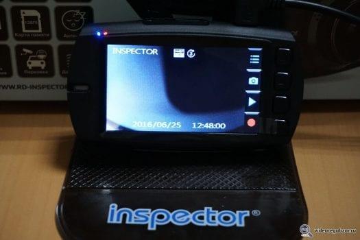dsc00039 1500x1000 525x350 - Обзор INSPECTOR CYCLONE. Бюджетный 2-х канальный регистратор