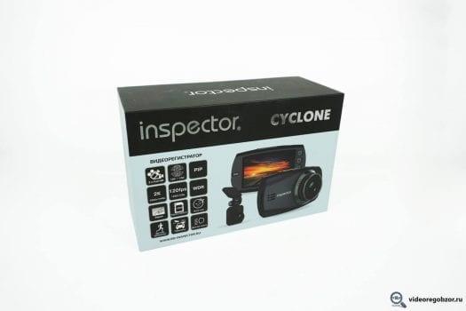 dsc09907 1500x1000 525x350 - Обзор INSPECTOR CYCLONE. Бюджетный 2-х канальный регистратор