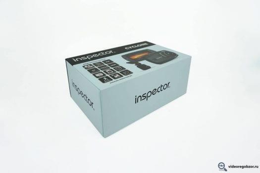 dsc09916 1500x1000 525x350 - Обзор INSPECTOR CYCLONE. Бюджетный 2-х канальный регистратор