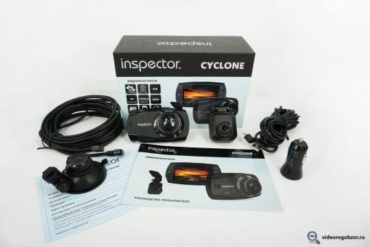 dsc09924 1500x1000 525x350 - Обзор INSPECTOR CYCLONE. Бюджетный 2-х канальный регистратор