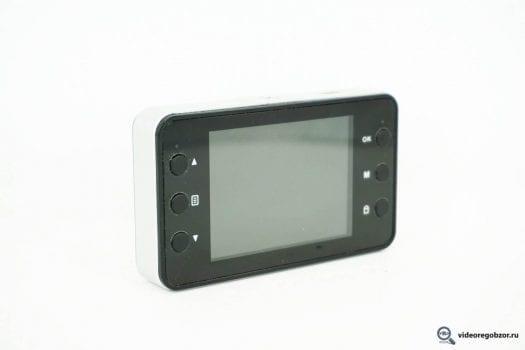 obzor intego vx 135hd registrator za 1000 rub 24 525x350 - Обзор INTEGO VX-135HD. Регистратор за 1000 руб.