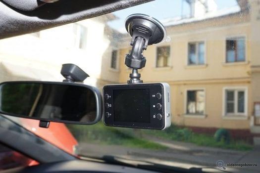 obzor intego vx 135hd registrator za 1000 rub 29 525x350 - Обзор INTEGO VX-135HD. Регистратор за 1000 руб.