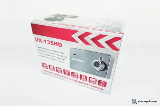 obzor intego vx 135hd registrator za 1000 rub 525x350 - Обзор INTEGO VX-135HD. Регистратор за 1000 руб.