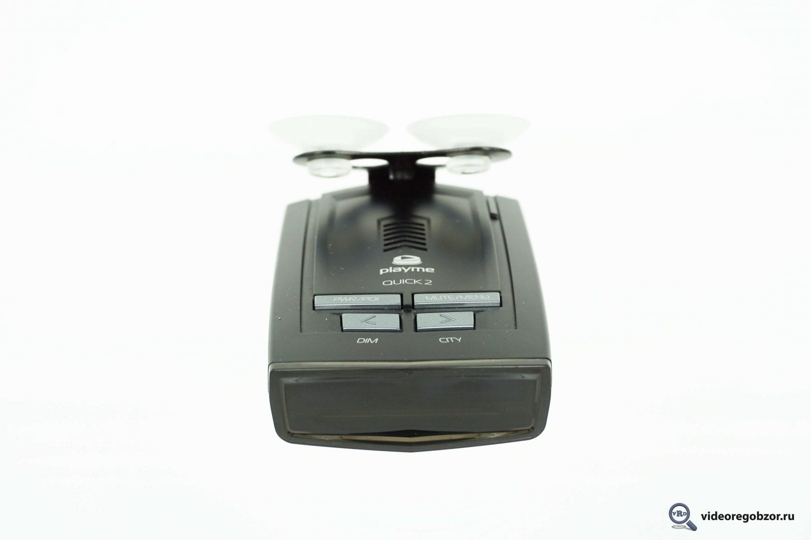 Обзоррадар детектораPlayMeQuick.