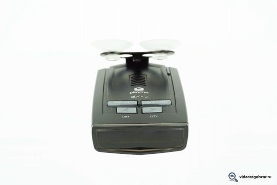 obzor radar detektora playme quick 2 11 563x375 - Обзор радар-детектора PlayMe QUICK 2.