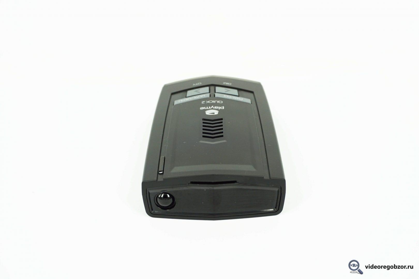 obzor radar detektora playme quick 2 18 1620x1080 - Обзор радар-детектора PlayMe QUICK 2.