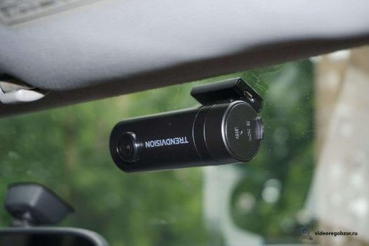 obzor trendvision tube registrator s wifi i sony exmor 37 525x350 - Обзор TrendVision TUBE. Регистратор с WiFi и SONY Exmor