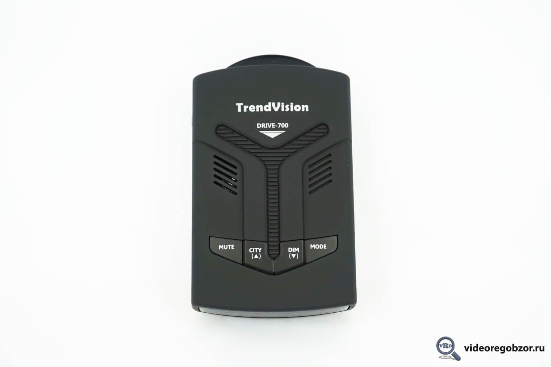 dsc01725 1500x1000 - Обзор радар-детектора TrendVision DRIVE 700 GPS