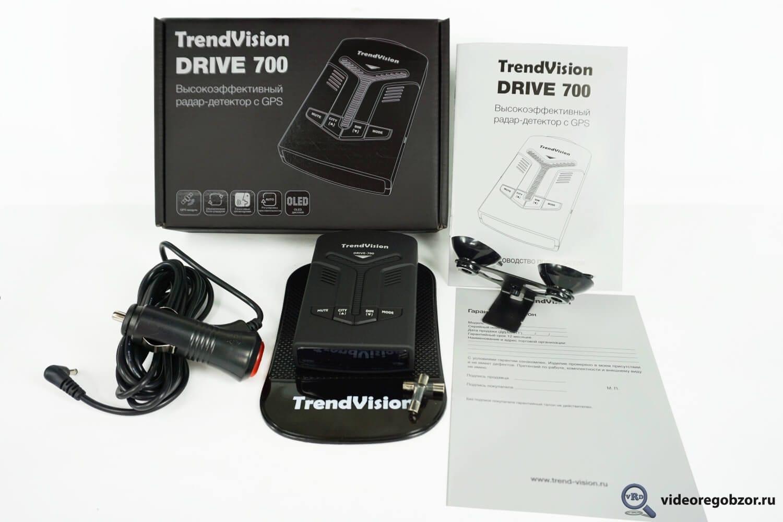 dsc01736 1500x1000 - Обзор радар-детектора TrendVision DRIVE 700 GPS