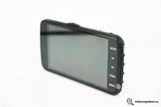 obzor intego vx 390 dual dvuhkanalnyiy registrator do 6 tyis 17 525x350 - Обзор INTEGO VX-390 Dual. Двухканальный регистратор до 6 тыс.