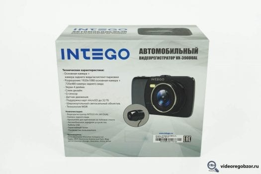 obzor intego vx 390 dual dvuhkanalnyiy registrator do 6 tyis 32 525x350 - Обзор INTEGO VX-390 Dual. Двухканальный регистратор до 6 тыс.