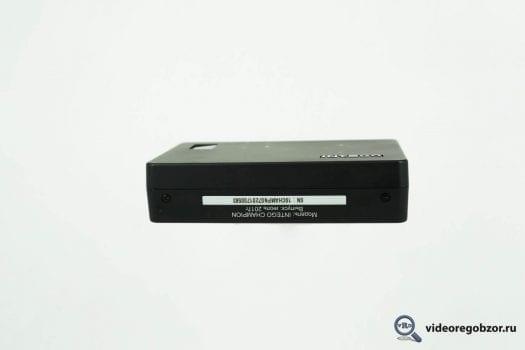 ОбзорпервогорадаранаПАЧ антеннеINTEGOCHAMPION