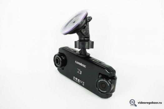 obzor unikalnogo 2 h kanalnogo registratora cansonic z1 zoom gps 28 525x350 - Обзор уникального 2-х канального регистратора CANSONIC Z1 ZOOM GPS