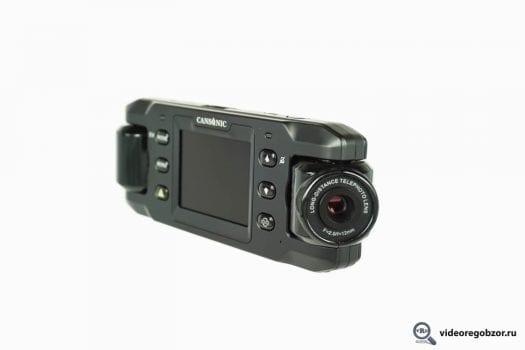 obzor unikalnogo 2 h kanalnogo registratora cansonic z1 zoom gps 7 525x350 - Обзор уникального 2-х канального регистратора CANSONIC Z1 ZOOM GPS