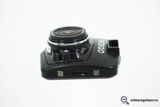 Обзор видеорегистратора INTEGO VX-295 до трёх тыс. 11
