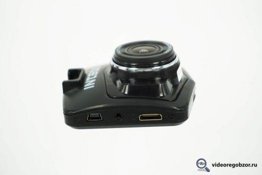 Обзор видеорегистратора INTEGO VX-295 до трёх тыс. 15