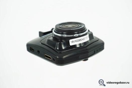 Обзор видеорегистратора INTEGO VX-295 до трёх тыс. 16