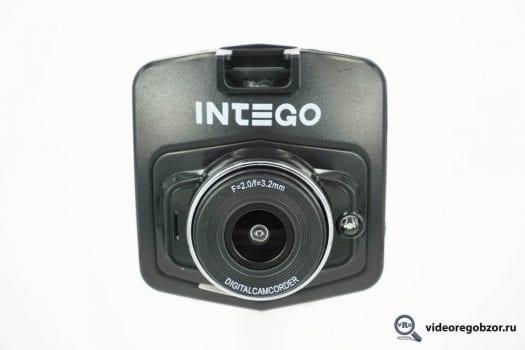 Обзор видеорегистратора INTEGO VX-295 до трёх тыс. 18