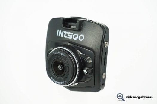 Обзор видеорегистратора INTEGO VX-295 до трёх тыс. 19