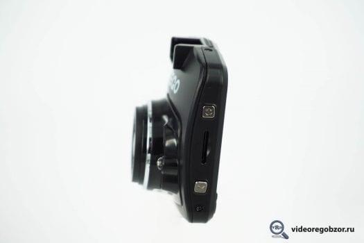 Обзор видеорегистратора INTEGO VX-295 до трёх тыс. 20