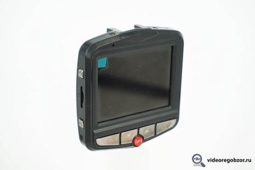 Обзор видеорегистратора INTEGO VX-295 до трёх тыс. 21