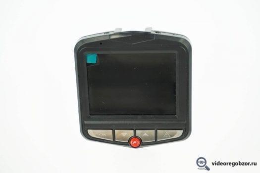 Обзор видеорегистратора INTEGO VX-295 до трёх тыс. 22