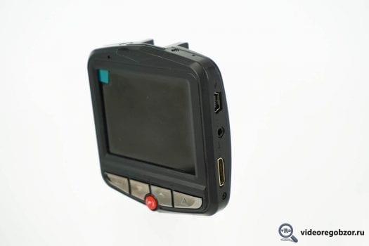 Обзор видеорегистратора INTEGO VX-295 до трёх тыс. 23