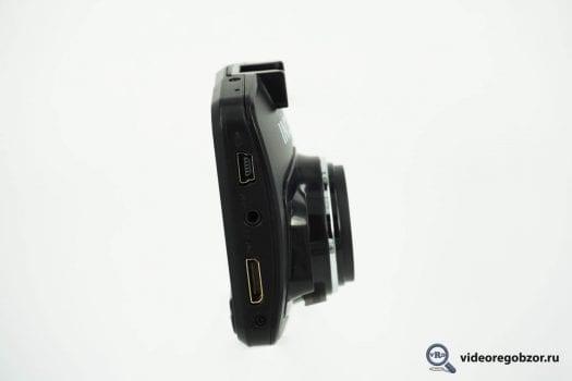 Обзор видеорегистратора INTEGO VX-295 до трёх тыс. 24