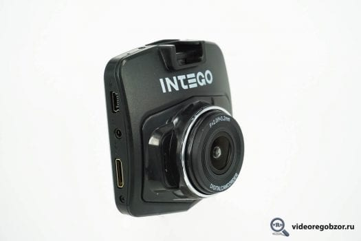 Обзор видеорегистратора INTEGO VX-295 до трёх тыс. 25