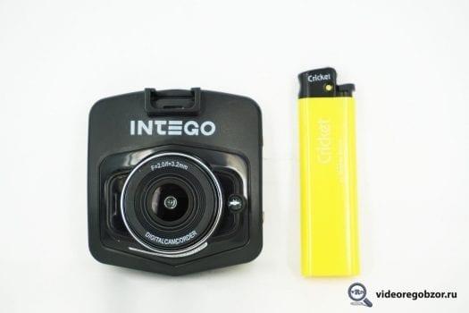 Обзор видеорегистратора INTEGO VX-295 до трёх тыс. 26