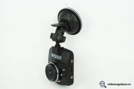 Обзор видеорегистратора INTEGO VX-295 до трёх тыс. 27