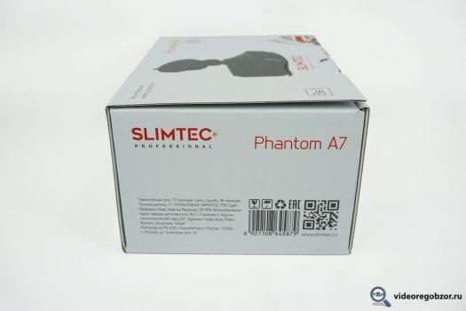 obzor slimtec phantom a7 7