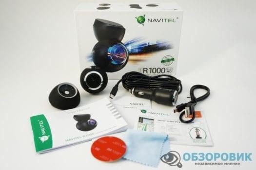 DSC02981 1500x1000 525x350 - Обзор видеорегистратора NAVITEL R1000. Оригинальность и дизайн.