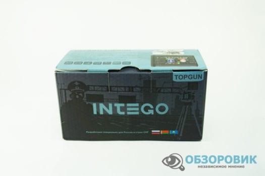 intego tobgun 4 525x350 - Обзор INTEGO TOPGUN. Свежий взгляд на радар-детекторы