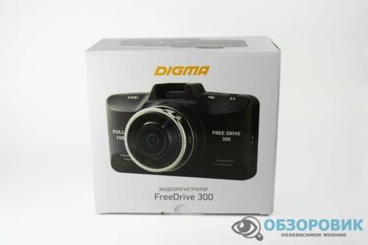 DSC03455 1500x1000 525x350 - Обзор Digma FreeDrive 300. Высокие стандарты