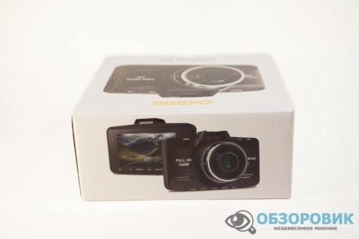DSC03460 1500x1000 525x350 - Обзор Digma FreeDrive 300. Высокие стандарты