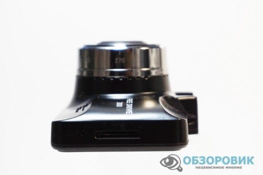 DSC03474 1500x1000 525x350 - Обзор Digma FreeDrive 300. Высокие стандарты